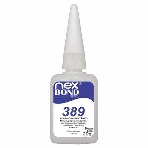 Cola Instantânea NexBond 389 20g