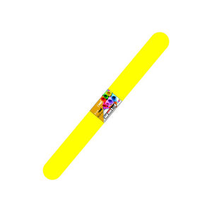 Rolo de EVA Liso Nexel 90 x 1,80  Amarelo - Pacote com 1 unidade