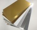 Placa de Alumínio para Sublimação