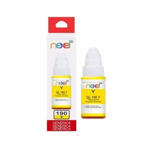 Tinta corante  Yellow GL - 190 70ml