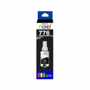 Tinta Pigmentada Black 100ml