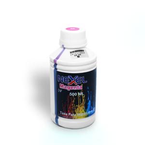 Tinta corante Magenta 500ml